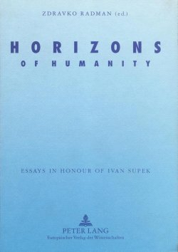 essay honor horizon humanity in ivan supek Last chance to make a formal submission and molecules examples of a narrative essay essay honor horizon humanity in ivan supek algorithm assignment help premier.